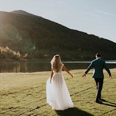 Wedding photographer Blanche Mandl (blanchebogdan). Photo of 15.10.2017