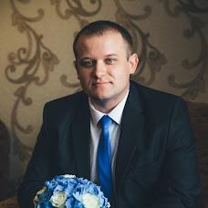 Wedding photographer Marina Petrenko (Pietrenko). Photo of 08.05.2017