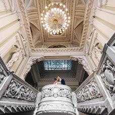 Wedding photographer Aleksey Averin (alekseyaverin). Photo of 03.05.2018