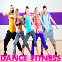 Zumbai Fitness icon