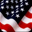 EEUU America Live Wallpaper icon