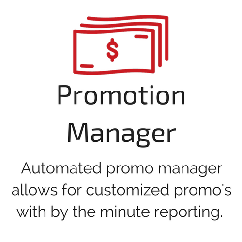 Promo Manager