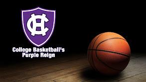 College Basketball's Purple Reign thumbnail