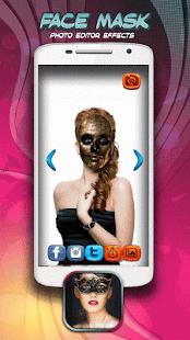 Masky a Kostýmy Fotomontáž - náhled
