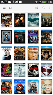 My Movies by Blu-ray.com 1