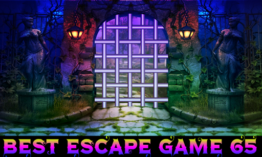 Best Escape 65-Statue Gate