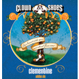 Logo of Clown Shoes Clementine Witbier