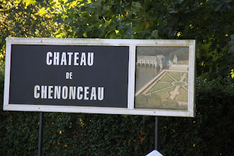 Photo: Chenonceau is so beautiful you can spend a day there