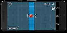 Millimeter Pro  - スクリーン定規のおすすめ画像3