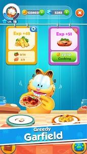 Garfield™ Rush 3
