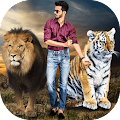 Lions and Tigers with Me