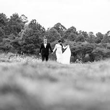 Wedding photographer Martin Ruano (martinruanofoto). Photo of 20.02.2018