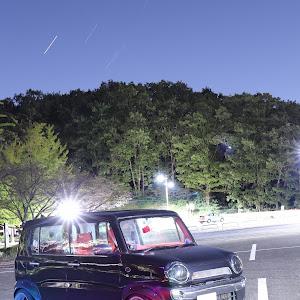 ハスラー MR31Sのカスタム事例画像 たかちゃん ハスクロ★レーシング蓮友會さんの2021年10月17日21:52の投稿