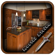Rustic Kitchen Cupboard Doors APK baixar