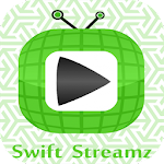 SWIFT STREAMS LIVE TV apps Guide 1.3