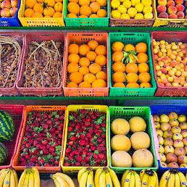 by Abdul Rehman - Food & Drink Fruits & Vegetables
