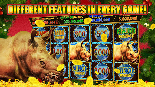 Vegas Casino Slots 2019 - 2,000,000 Free Coins 1.0.7 1