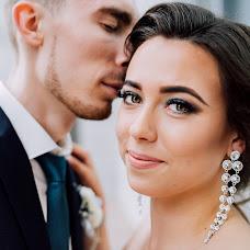 Wedding photographer Sergey Zlobin (zlobin391). Photo of 03.07.2016