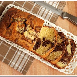 Traditional Marble Loaf Cake – Celebrating 1 Million Hits!!