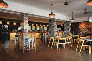 Restaurante - Milk Bar Parkmore