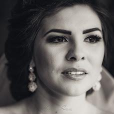 Wedding photographer Roman Karlyak (4Kproduction). Photo of 12.02.2018