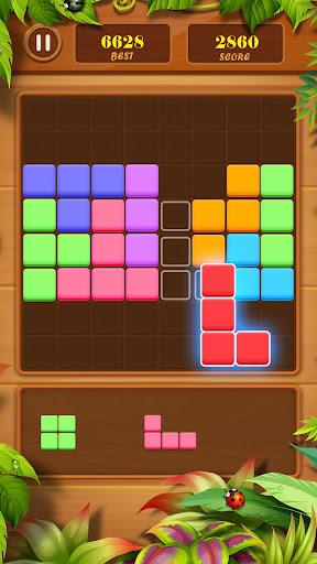Drag n Match: Block puzzle  screenshots 2