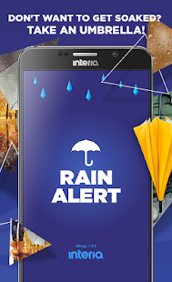 Rain Alert- screenshot thumbnail