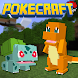New Pokecraft Mod for MCPE