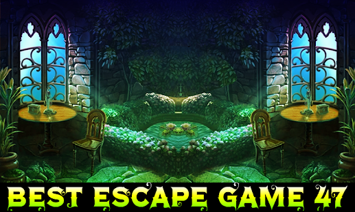 Best Escape Game 47 - náhled