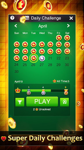 Classic Solitaire apkpoly screenshots 22