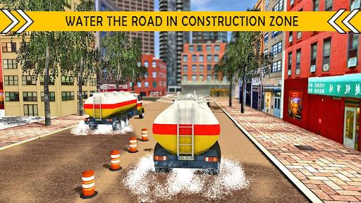 Road Builder City Construction 1.0.8 screenshots 5