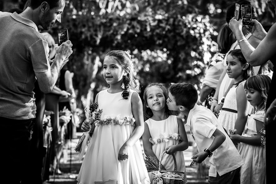 Wedding photographer Andreu Doz (andreudozphotog). Photo of 29.06.2016