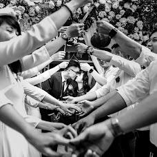 Wedding photographer Tin Trinh (tintrinhteam). Photo of 25.08.2018