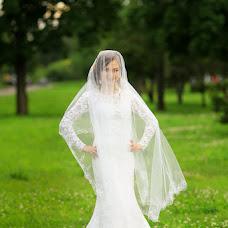 Wedding photographer Lenar Nigmatullin (lenarnigmatullin). Photo of 18.04.2016