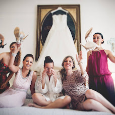 Wedding photographer Stefano Pollio (pollio). Photo of 29.07.2014