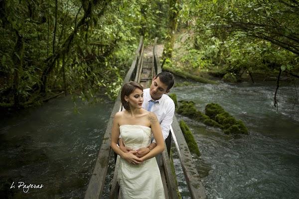 Fotógrafo de bodas Luis Alberto Payeras (lpayerasfotogra). Foto del 24.03.2017