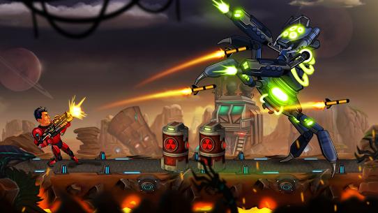 Alpha Guns 2 – Action Shooting & Survival Game 3.2 6