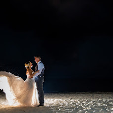 Wedding photographer Nikola Bozhinovski (novski). Photo of 20.01.2018