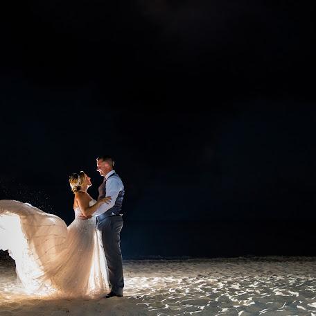 Fotógrafo de bodas Nikola Bozhinovski (novski). Foto del 20.01.2018