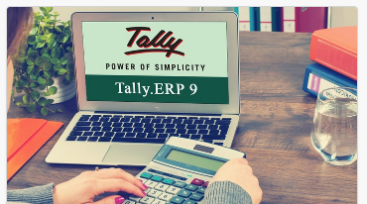 Basic Tally.ERP 9 Course