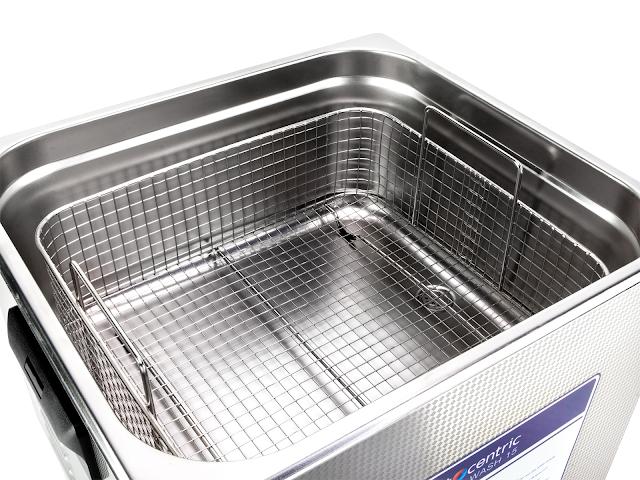Photocentric 3D Ultrasonic Resin Wash Unit - 15L