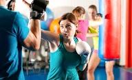 Boxing   Kickboxing Academy photo 2