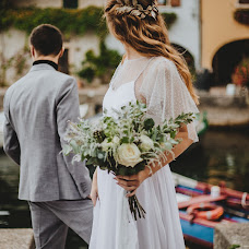Wedding photographer Kseniya Yurkinas (kseniyayu). Photo of 11.10.2018