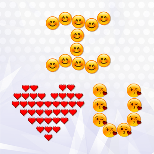 Cool Emoji Art Sharing & Cute Designs Copy Paste - Apps on