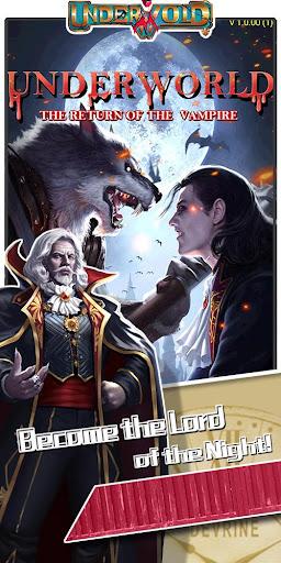 The Underworld : Return of the Vampires