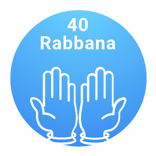 40 Rabbana: From the Holy Quran & Sunna Nabawiya file APK Free for PC, smart TV Download