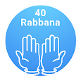 40 Rabbana: From the Holy Quran & Sunna Nabawiya