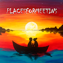 PlacesForMeeting icon