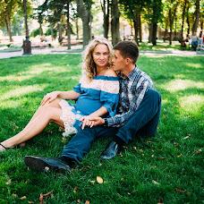 Wedding photographer Vladislav Usamov (Usama). Photo of 16.09.2016