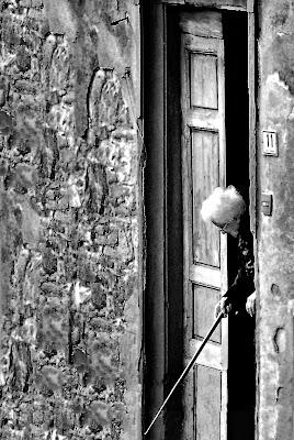 la porta della nonna di ruggeri alessandro
